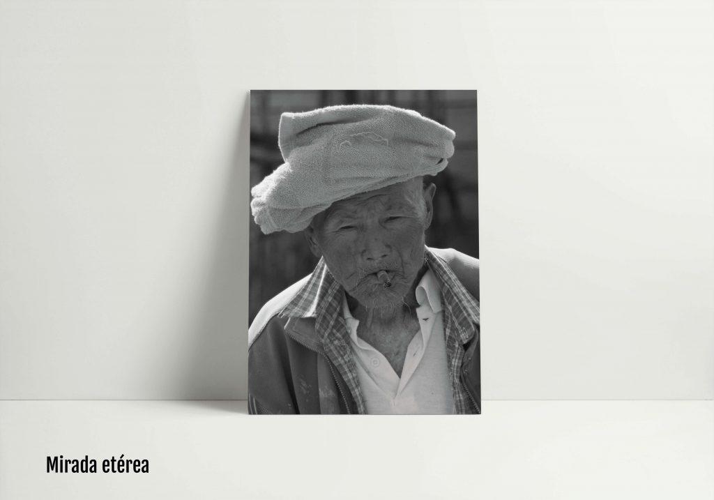 Exposición de miradas etéreas Roberto Blanco, foto 1