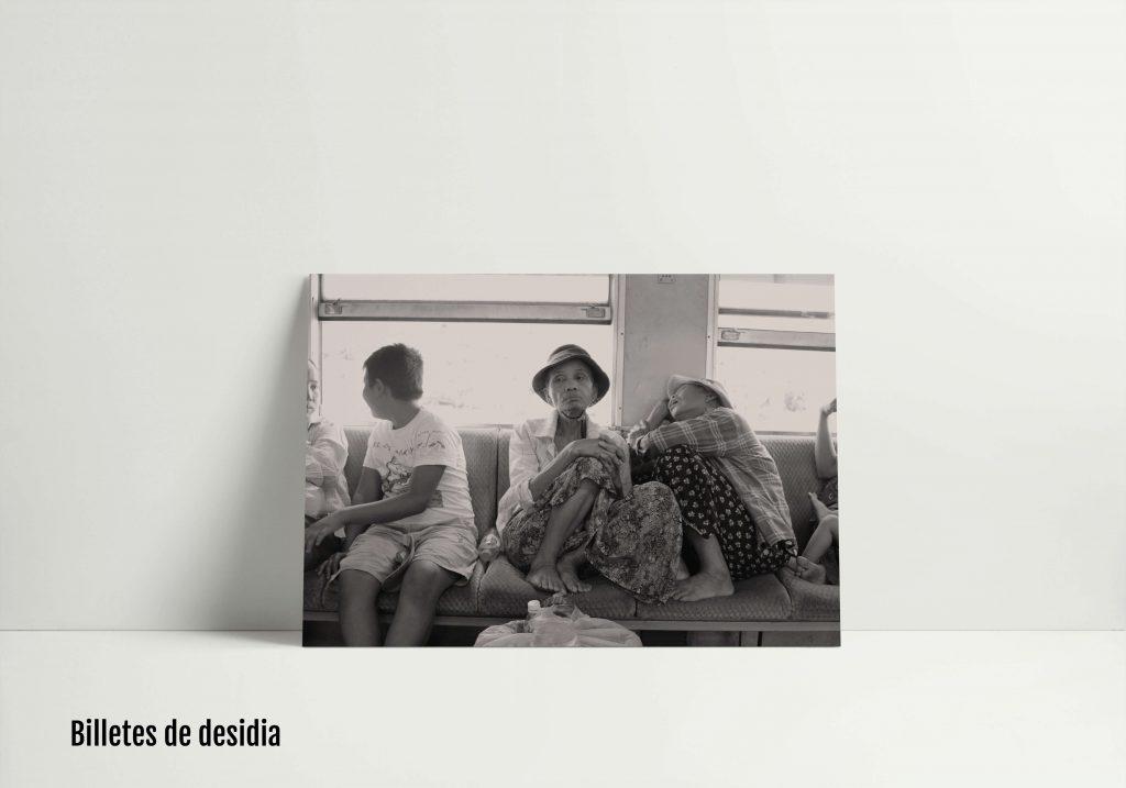 Exposición de miradas etéreas Roberto Blanco, foto 11