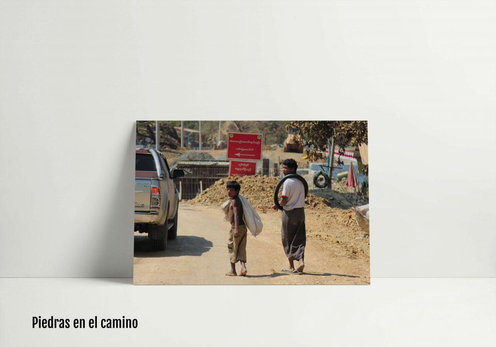 Exposición de miradas etéreas Roberto Blanco, foto 12