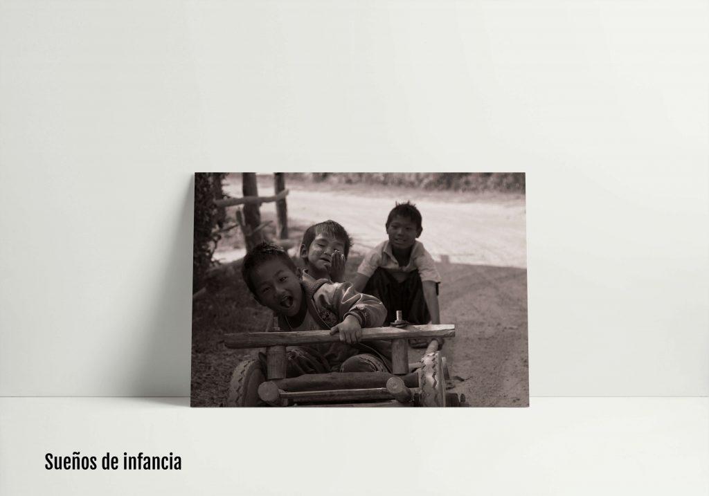 Exposición de miradas etéreas Roberto Blanco, foto 14