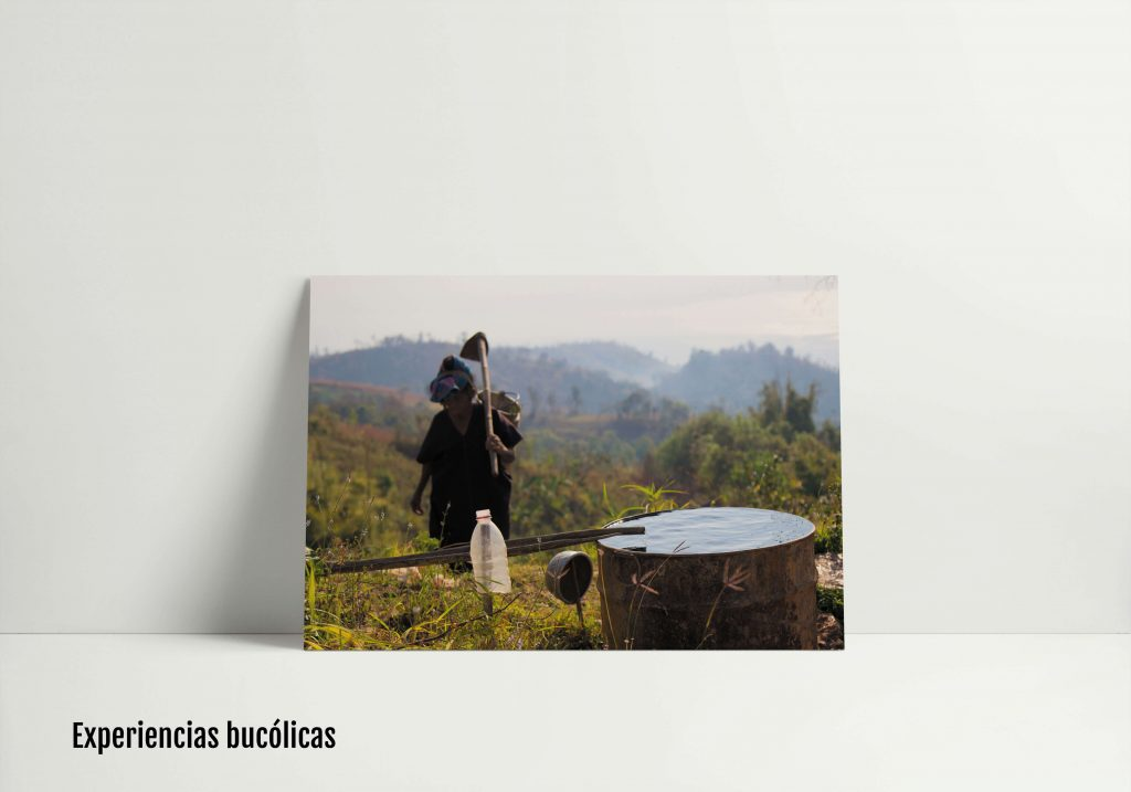 Exposición de miradas etéreas Roberto Blanco, foto 15