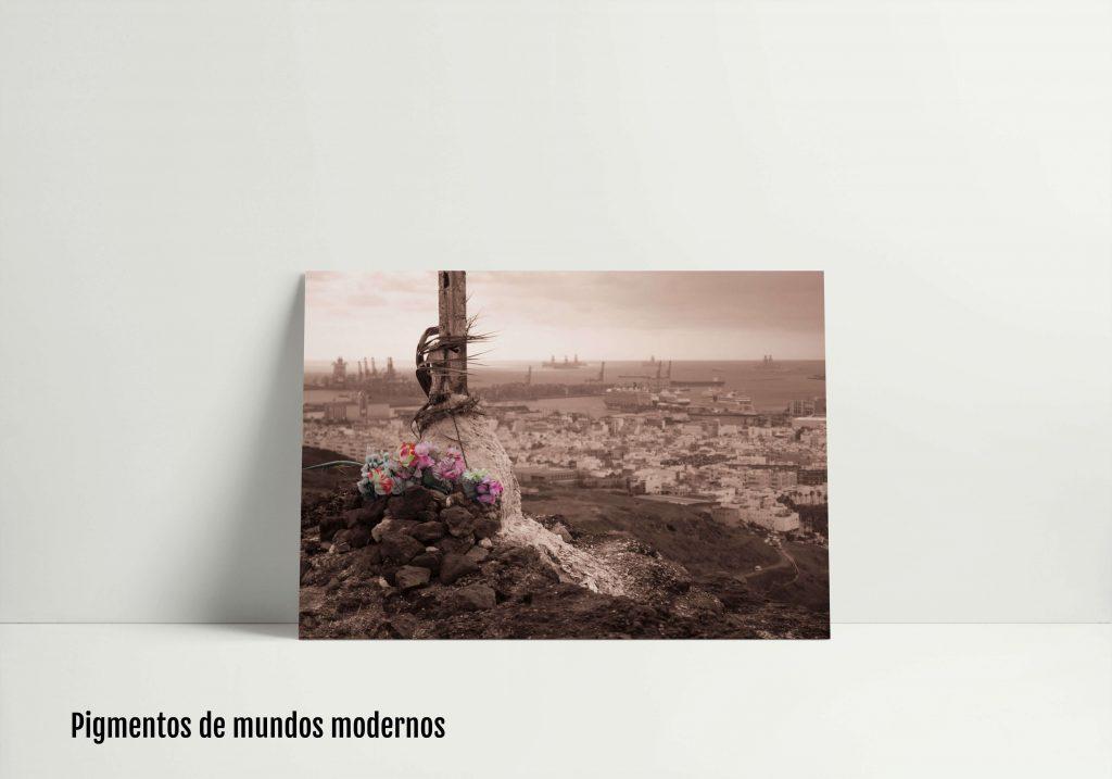 Exposición de miradas etéreas Roberto Blanco, foto 19