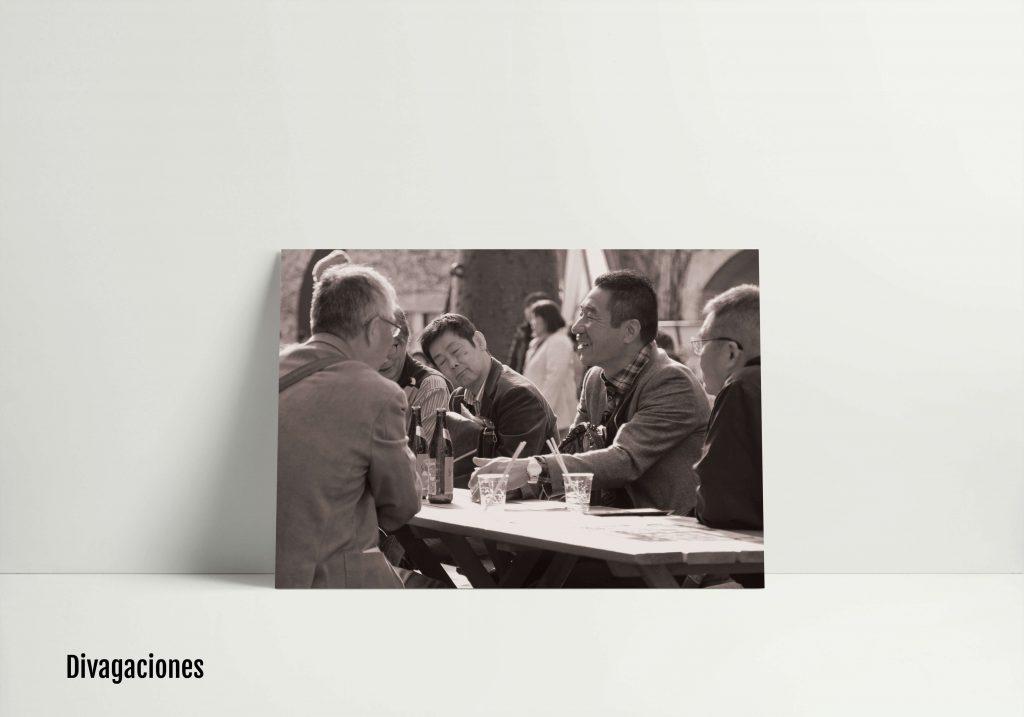 Exposición de miradas etéreas Roberto Blanco, foto 21