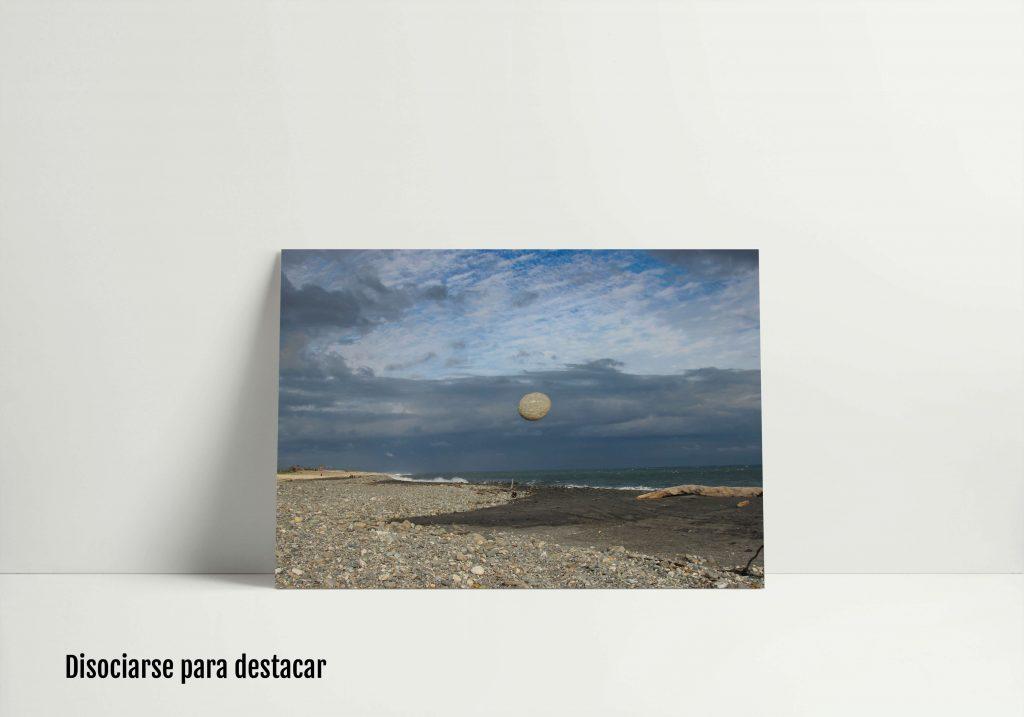 Exposición de miradas etéreas Roberto Blanco, foto 22