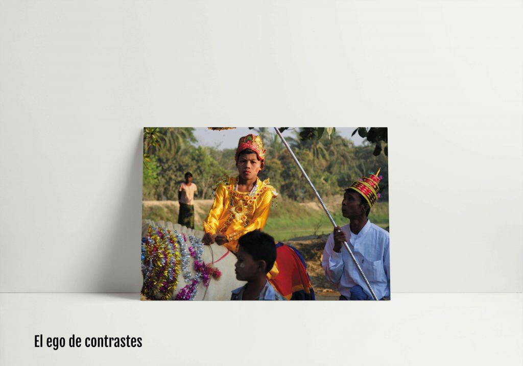 Exposición de miradas etéreas Roberto Blanco, foto 23