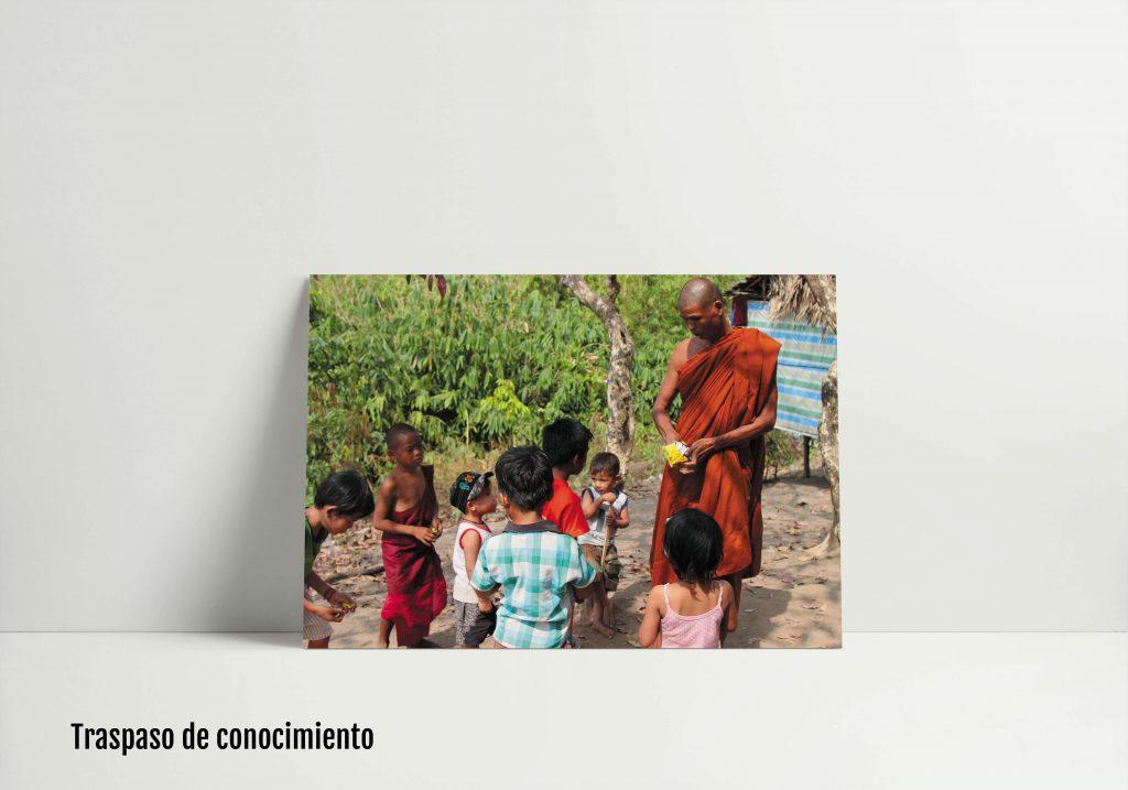 Exposición de miradas etéreas Roberto Blanco, foto 25