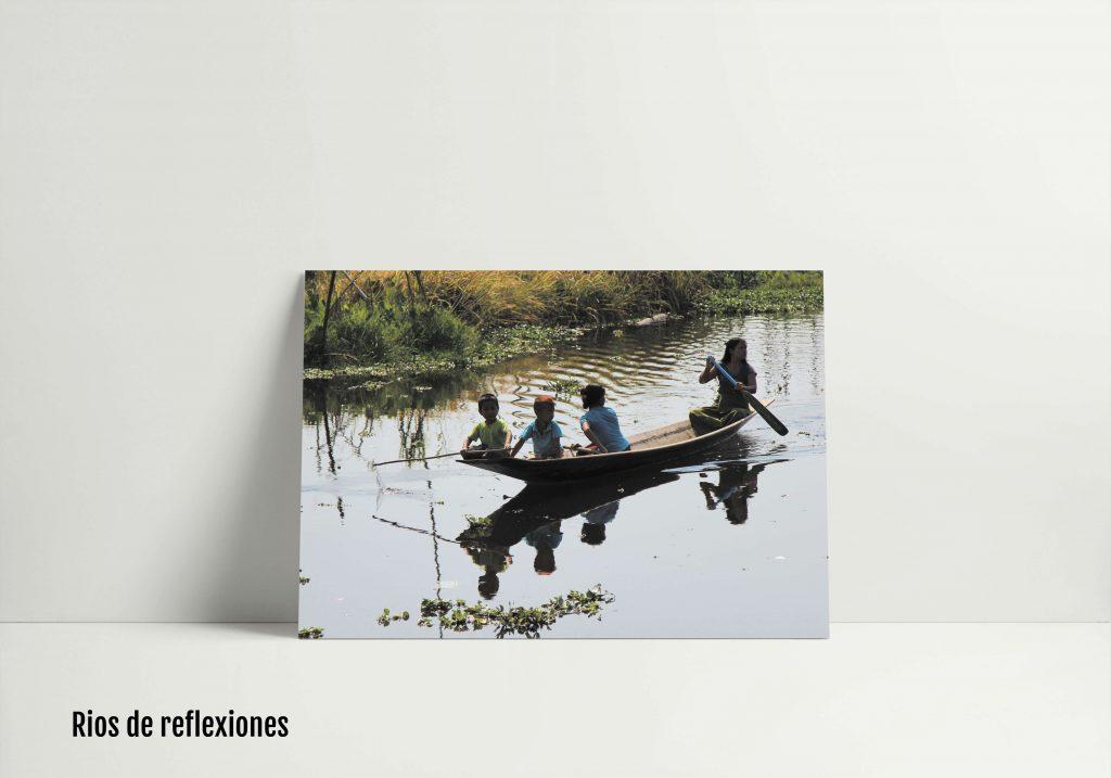 Exposición de miradas etéreas Roberto Blanco, foto 27