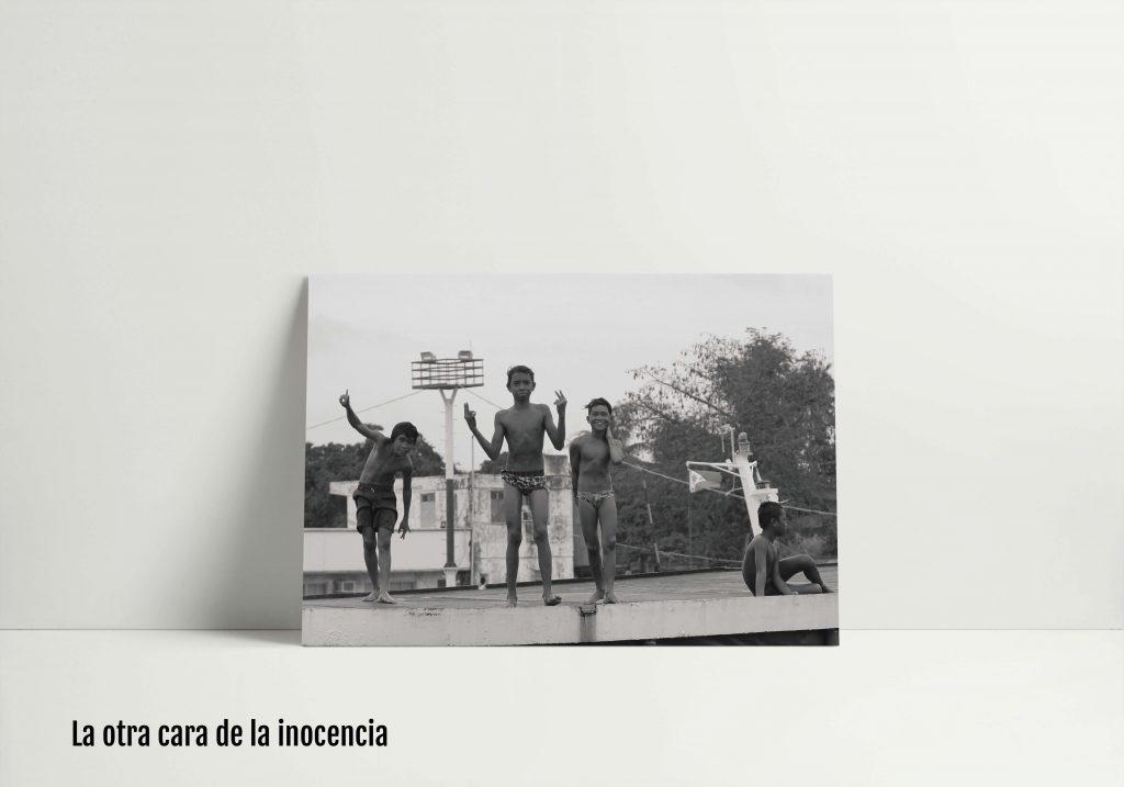 Exposición de miradas etéreas Roberto Blanco, foto 3