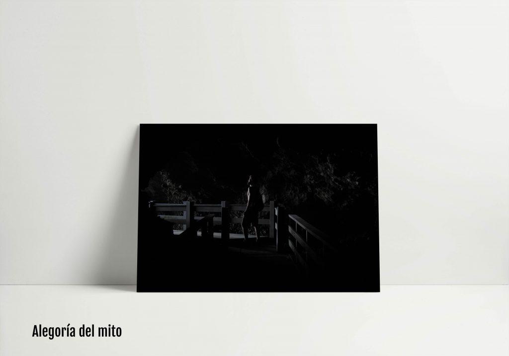 Exposición de miradas etéreas Roberto Blanco, foto 30