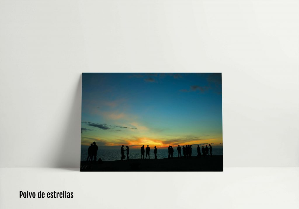 Exposición de miradas etéreas Roberto Blanco, foto 31