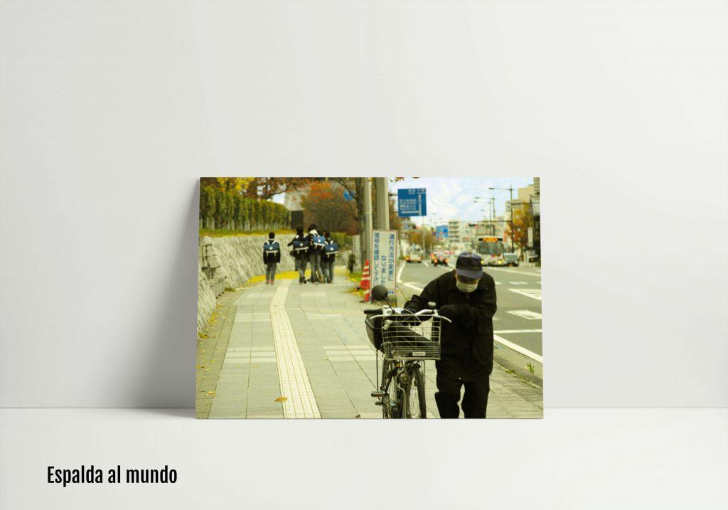 Exposición de miradas etéreas Roberto Blanco, foto 32
