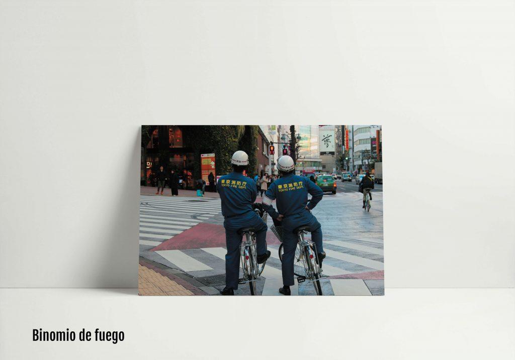 Exposición de miradas etéreas Roberto Blanco, foto 33