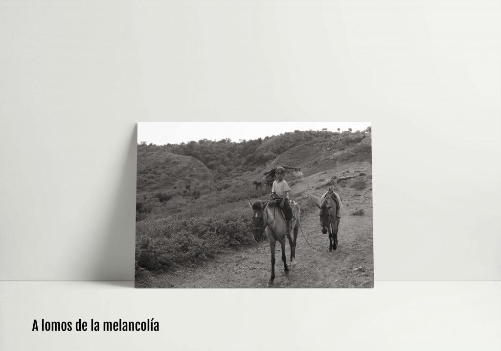 Exposición de miradas etéreas Roberto Blanco, foto 4