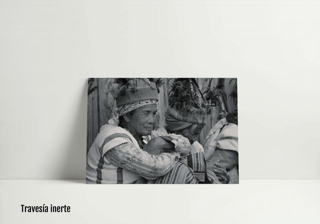 Exposición de miradas etéreas Roberto Blanco, foto 5