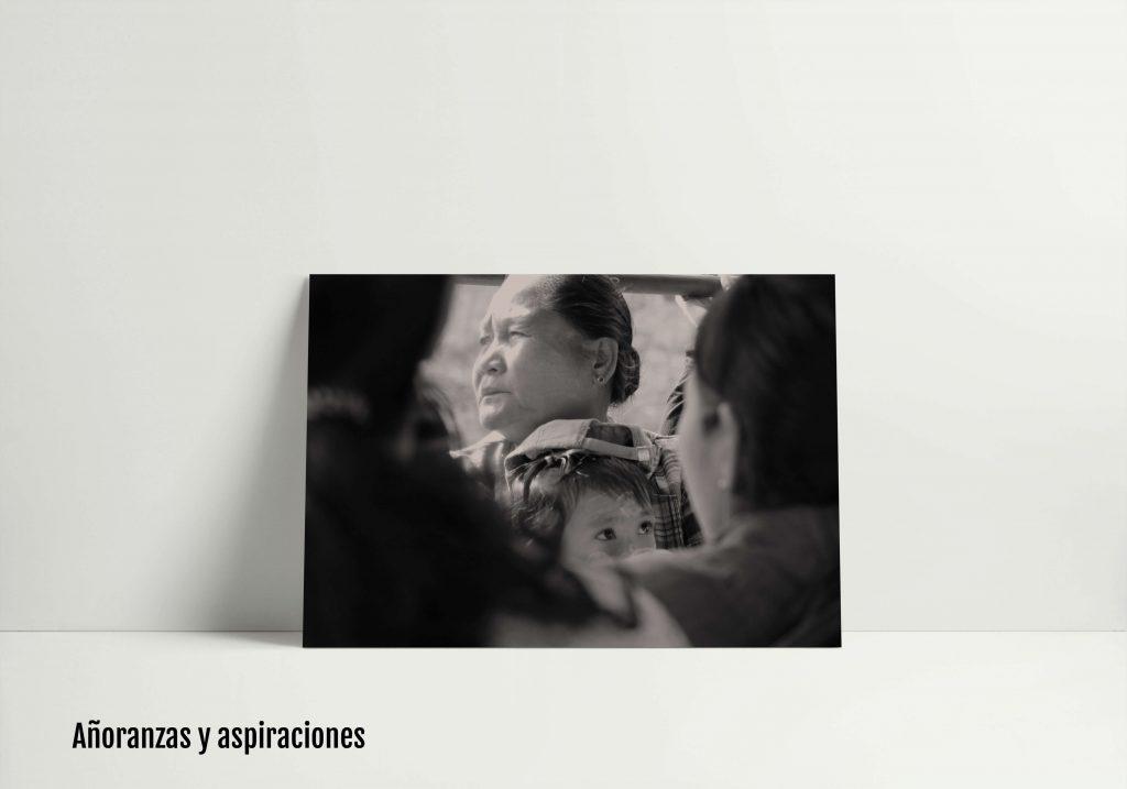Exposición de miradas etéreas Roberto Blanco, foto 9