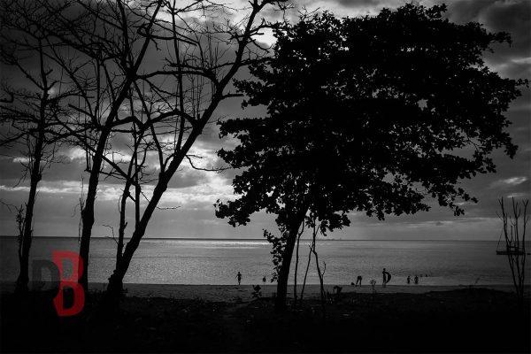 Tailandia ko lanta yai beach