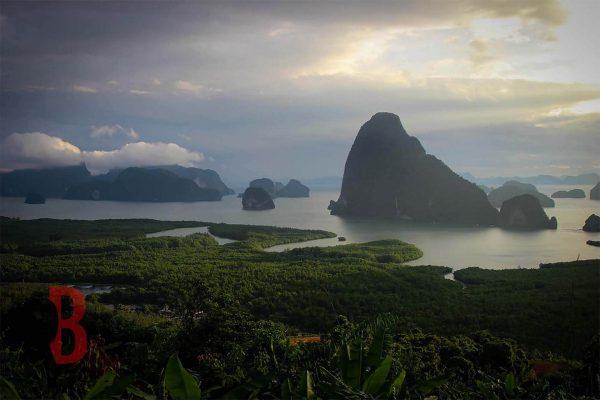 tailandia samet nangshe view