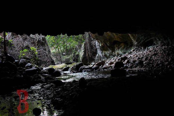 tailandia tai rom yen national park cave